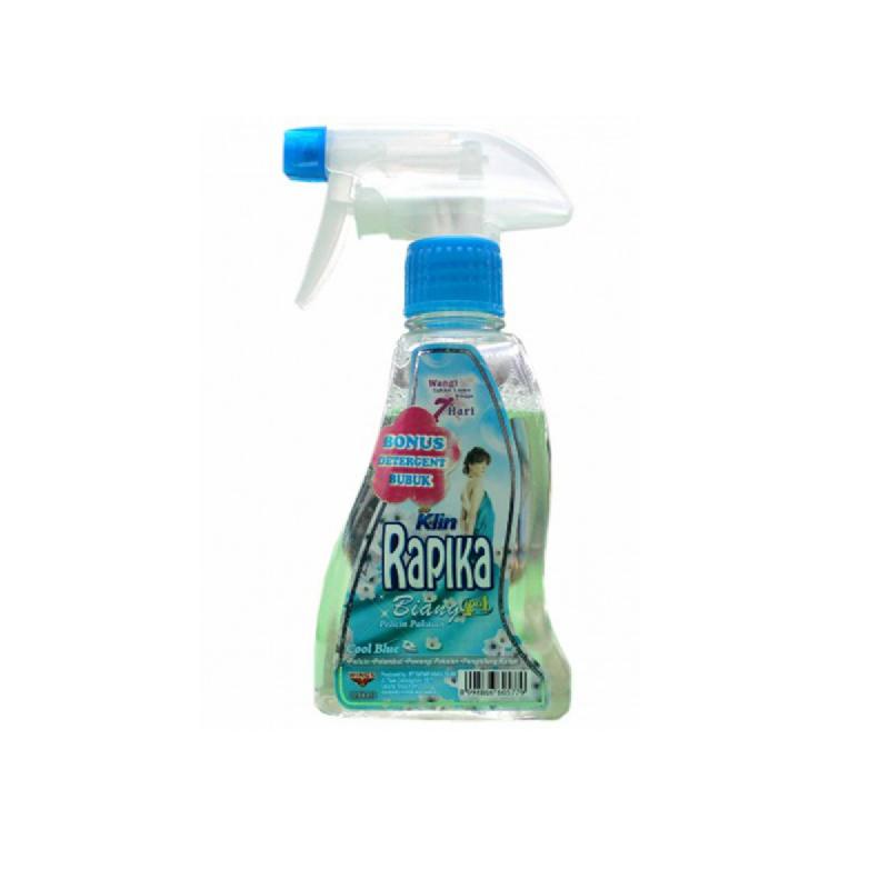So Klin Rapika Biang Biru Botol 250Ml
