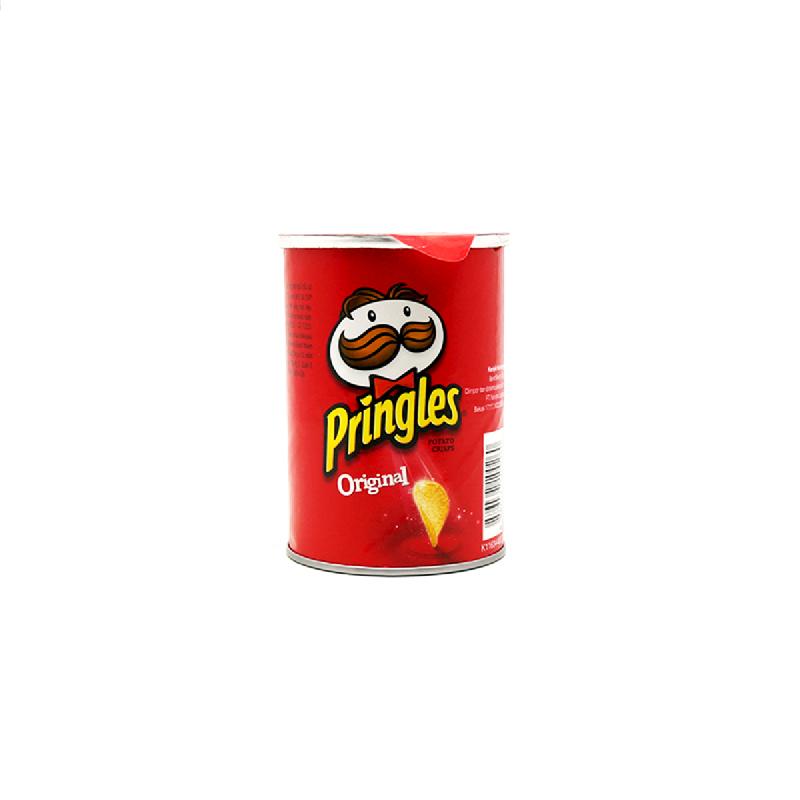 Pringles Potato Chips Original 42G