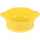 Baby Beyond Food Grade Silicone Bown And Spoon Set 350Ml BB1021