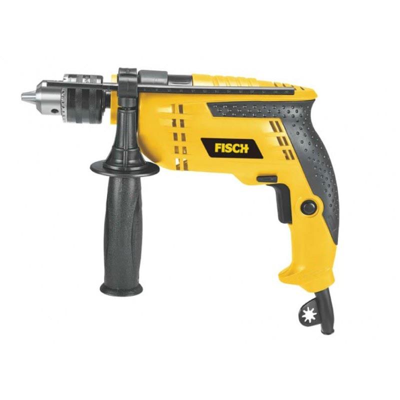 FISCH 13mm Drill Tools Impact Drill TD822600