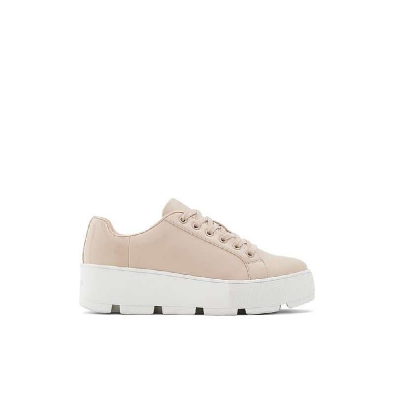 ALDO Ladies Footwear Snekaers GLADESVILLE-680-Rose Dust