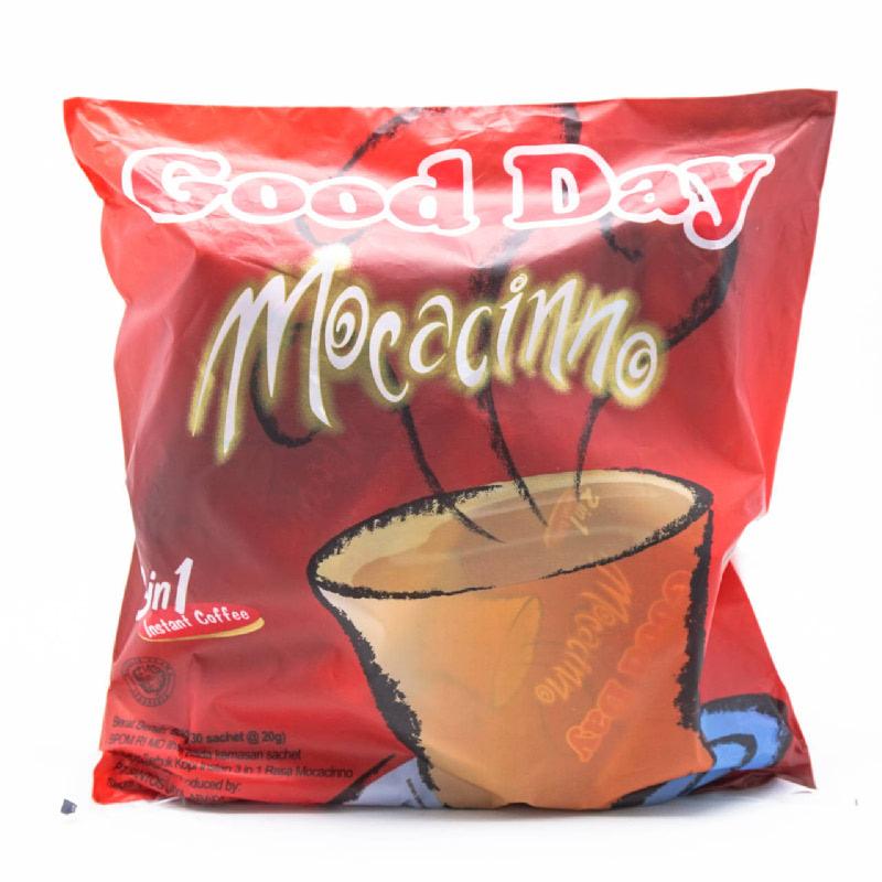 Good Day Kopi Mocacino Bag 30x20g