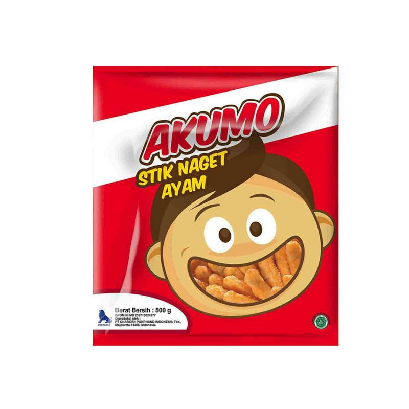 Akumo Chicken Stick 500 Gr