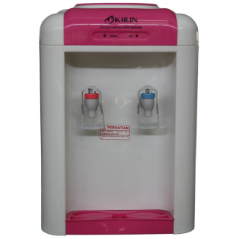 Kirin Water Dispenser KWD-105HN PK