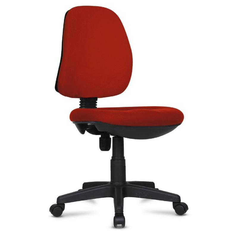 Kursi kerja kursi kantor BK Series - BK25 Red