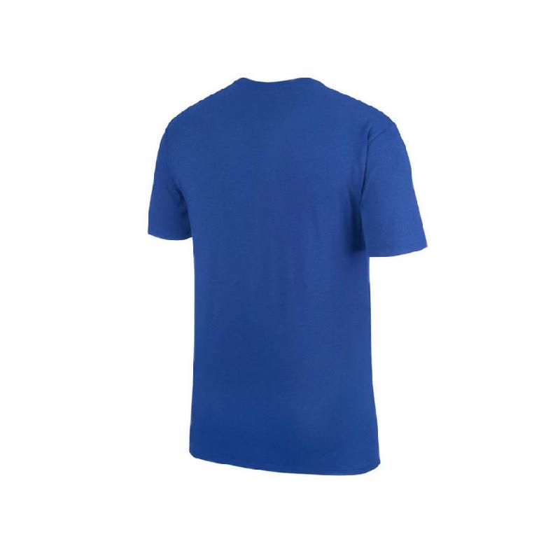 Nike Dry TR Men Running Tee Blue