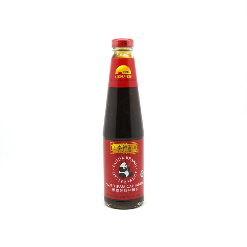 Lee Kum Kee Oyster Sauce Panda 510 Gram