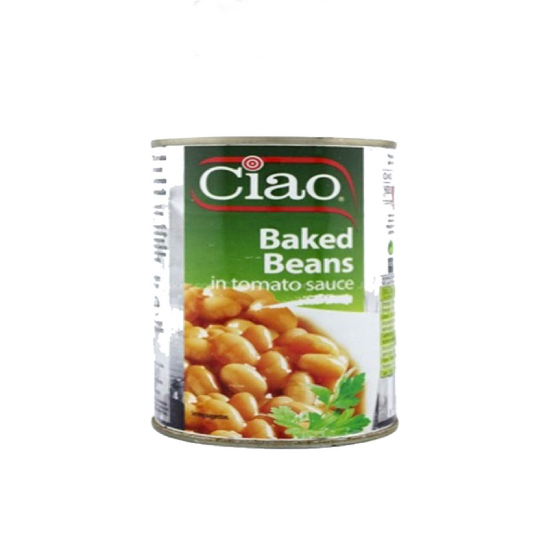 Ciao Baked Beans 400G