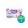 Baby Happy Popok S 20 S (Buy 2 Get 1)
