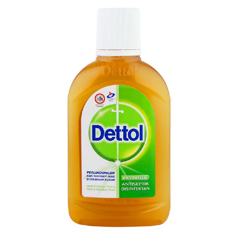 Dettol Antiseptic Liquid - 250 mL