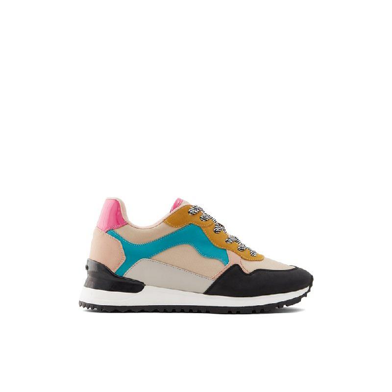 Aldo Ladies Shoes Sneakers DRATHIS-960-960 Multicolor