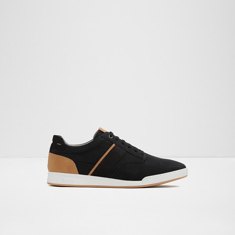 Aldo Men Sneakers MIRERALLA-97-001 Black
