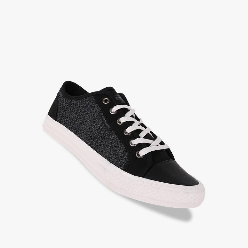Airwalk Kenny  Men Sneakers Shoes Black