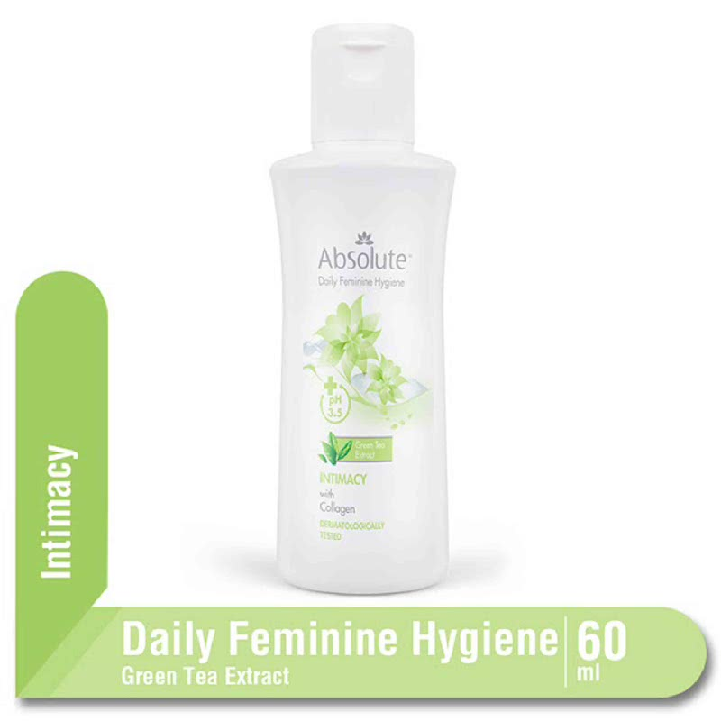 Absolute Feminine Hygiene Intimacy 60ml
