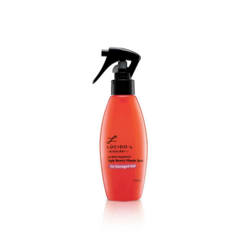 Lucido L-Hair Vit Spray Damaged Hair 200Ml