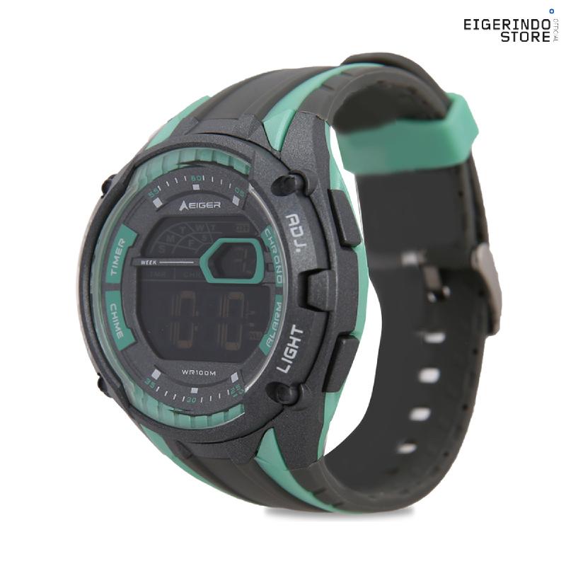 Eiger WS Dhaulagiri Watch - Blue