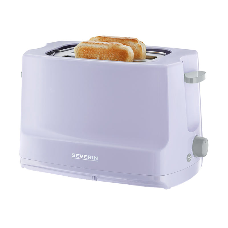 AUTOMATIC TOASTER START AT9726 VIOLET