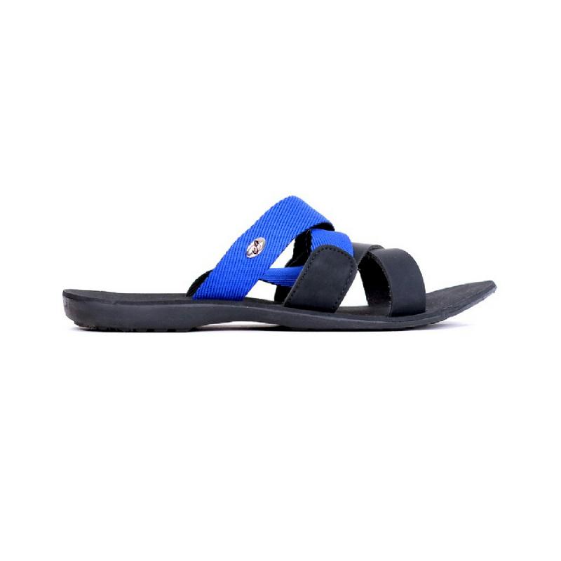 Alseno Sandals Bobby - Navy