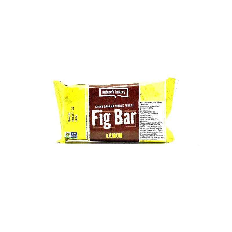 FIG BAR LEMON 2OZ