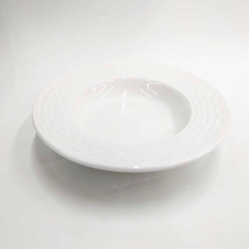 Solecasa Piring Sup 8.5 Inchi Tipe 8048