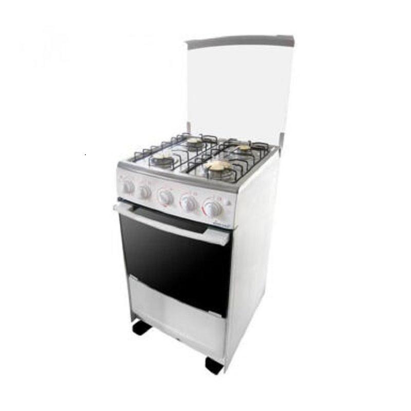 Winn Gas Kompor Standing 4 Stove + Oven W 5060 (Full Otomatis)