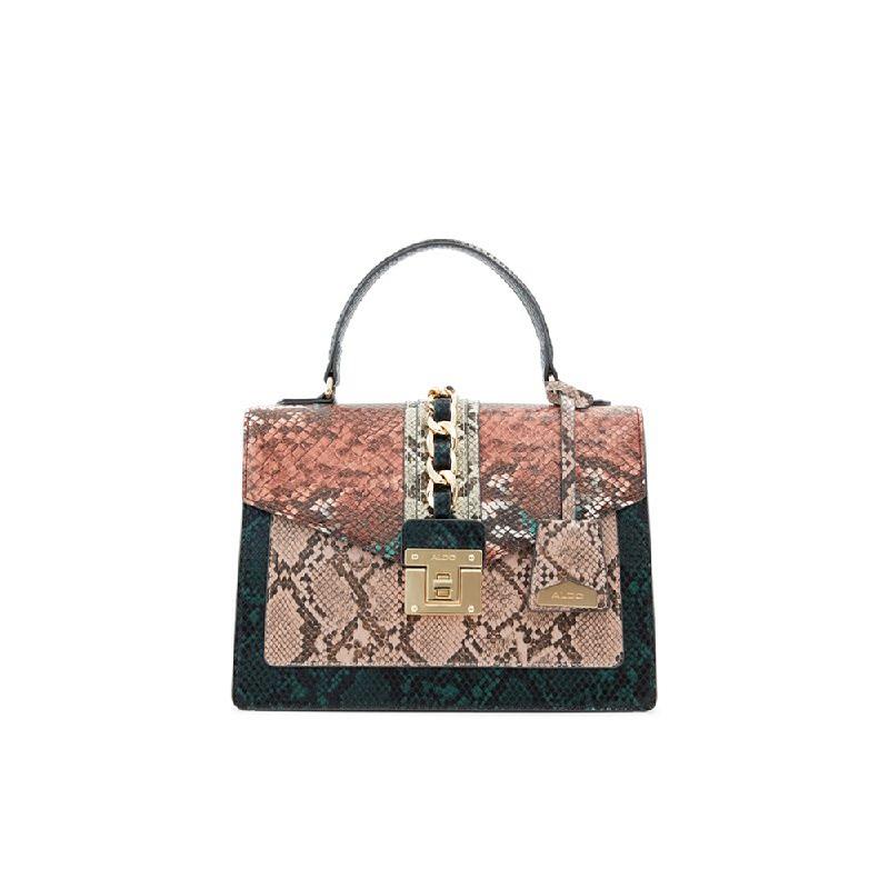 Aldo Ladies Handbags GLENDAA-840 Other Orange