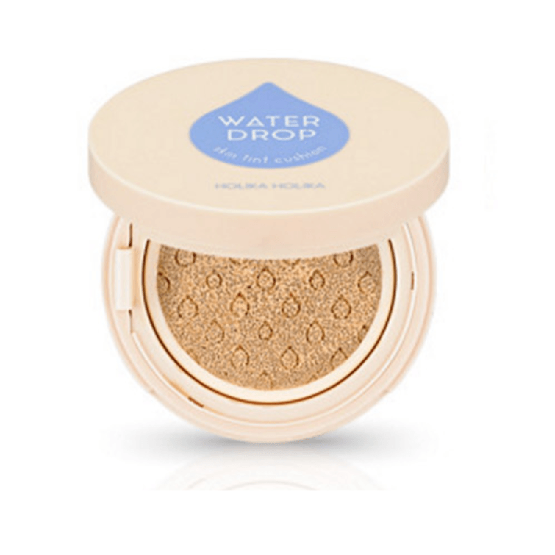 Water Drop Skin Tint Cushion 02 Petal