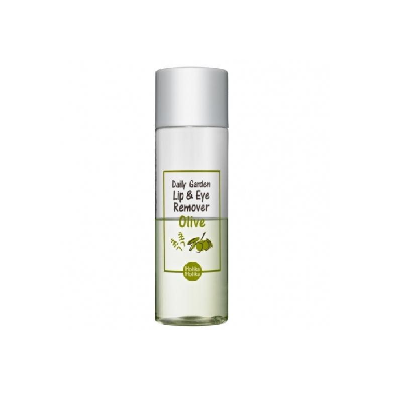 Daily Garden Olive Lip&Eye Remover 200ml