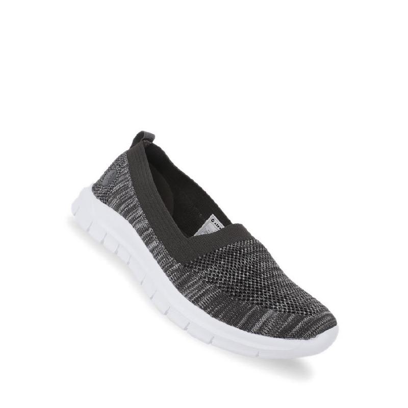 Airwalk Kyree Women Sneakers Shoes Light Grey