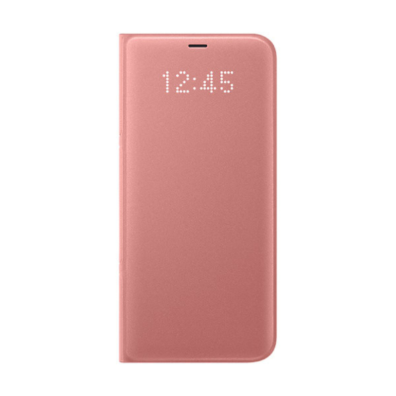 Samsung LED View Cover For Galaxy S8+ Pink