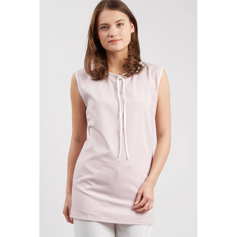 Francois Welzow Top in Pink
