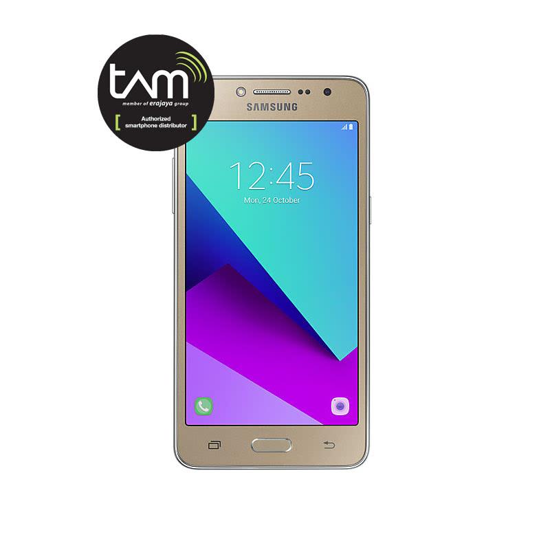 Samsung Galaxy J2 Prime Smartphone G532G Gold