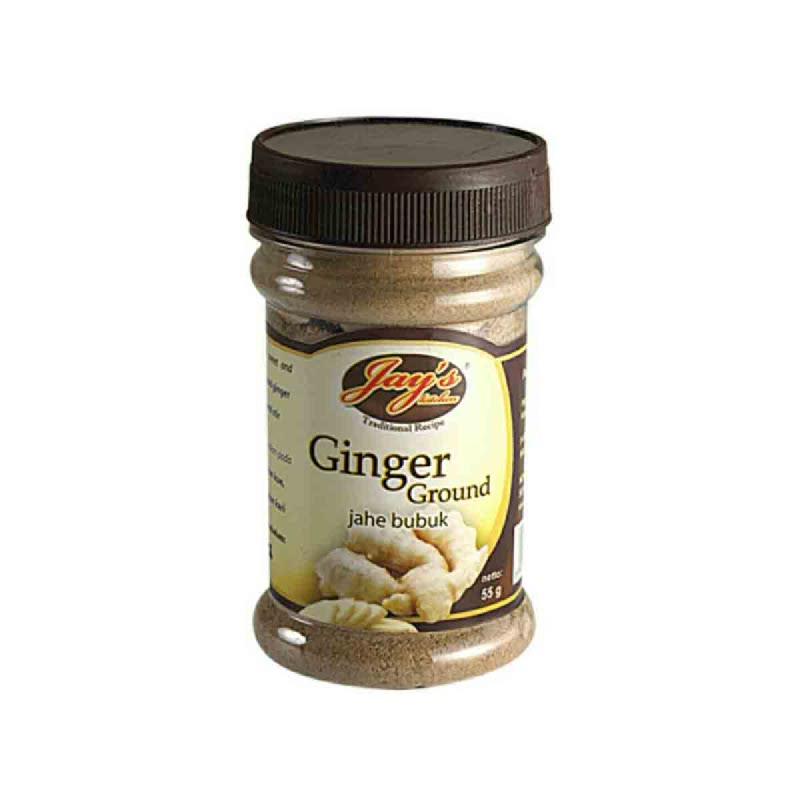 JayS Ginger Ground55Gr