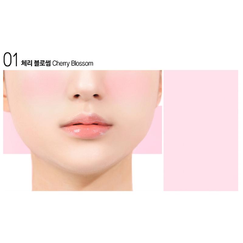 BBIA Last Blush - 01 Chreey Blossom