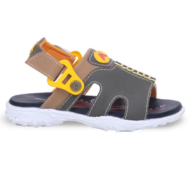 Alseno Kids Sandals Brodie - Grey