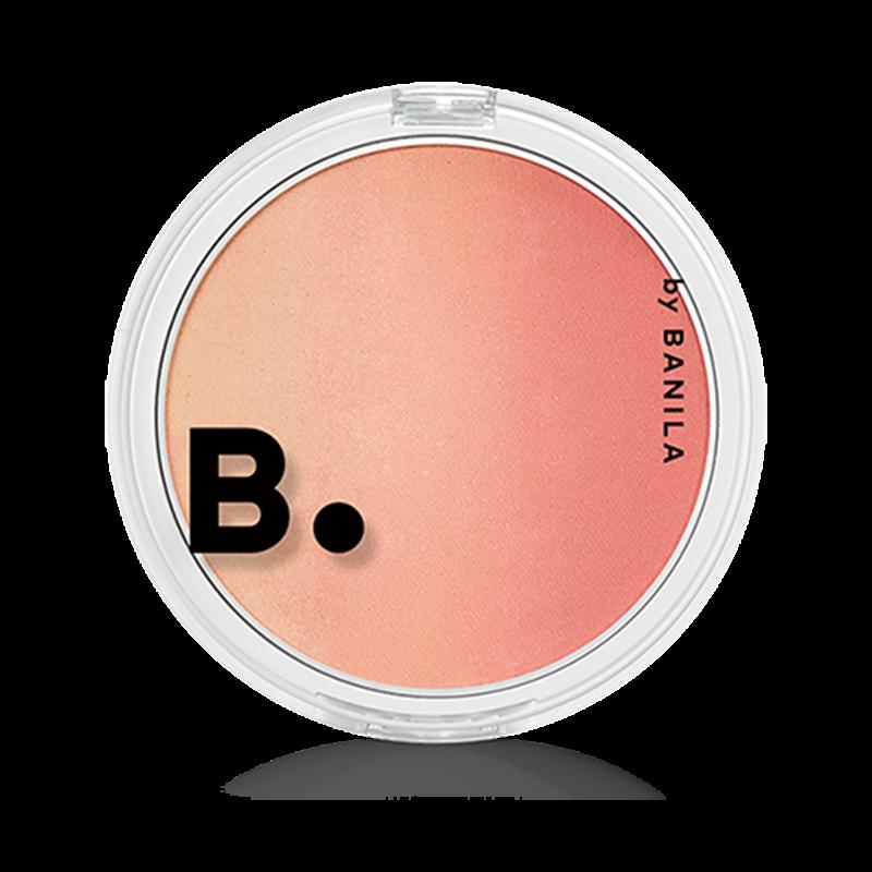 Banila Co Cheer Gradation Cheek - OR01 Pure Peach