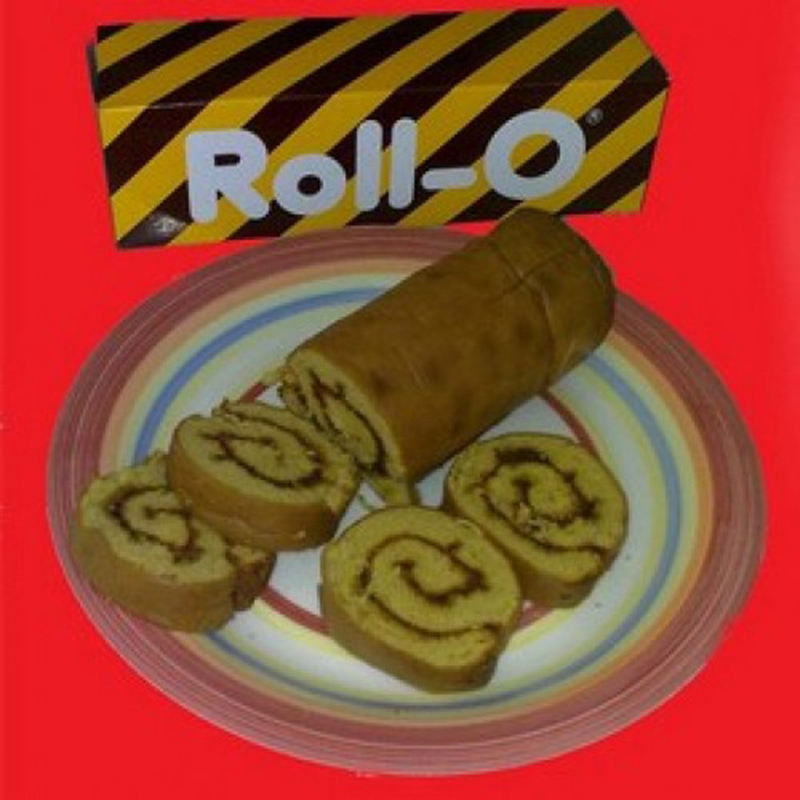 Roll O 6  Rasa Original + Special (Isi 2 Pcs)