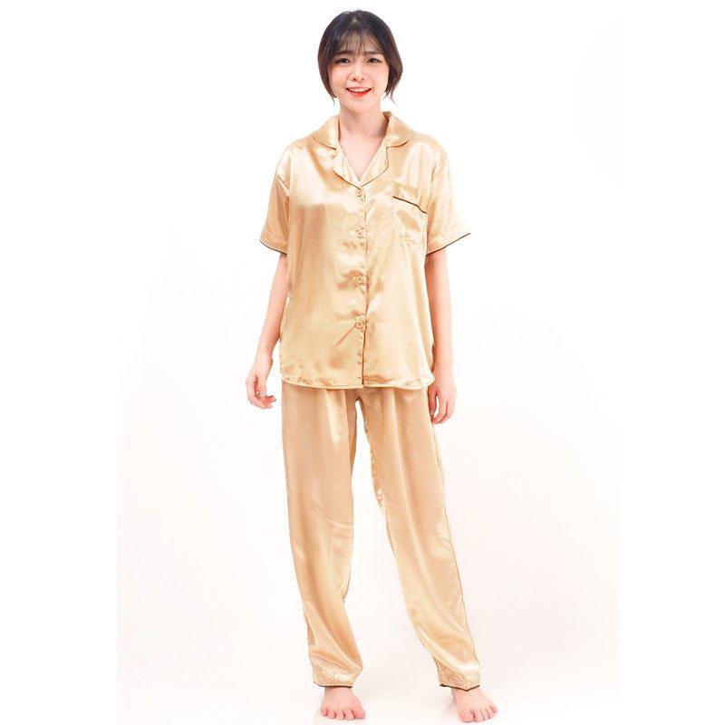 Pajama Dreams Candy Brown
