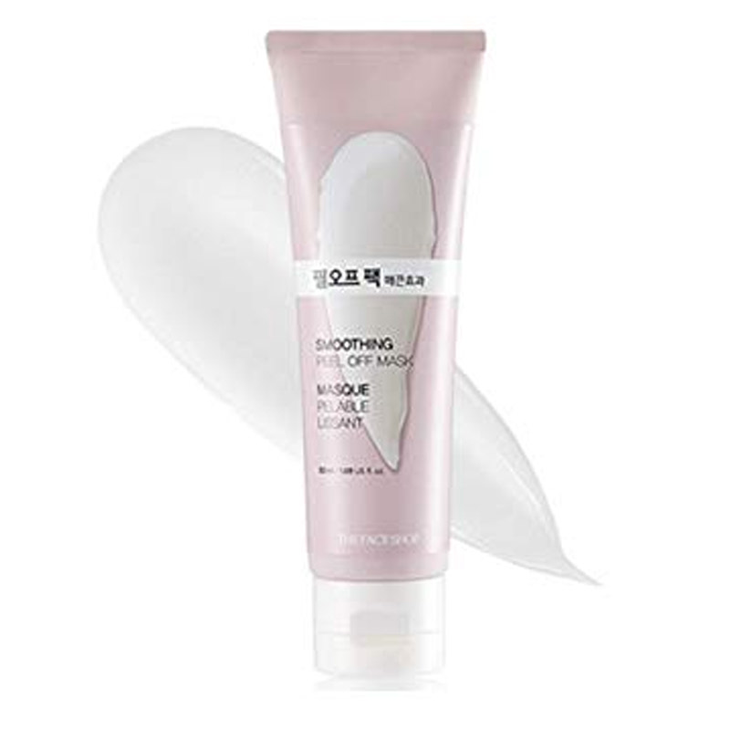The Face Shop Baby Face Smoothing Peel-Off Mask