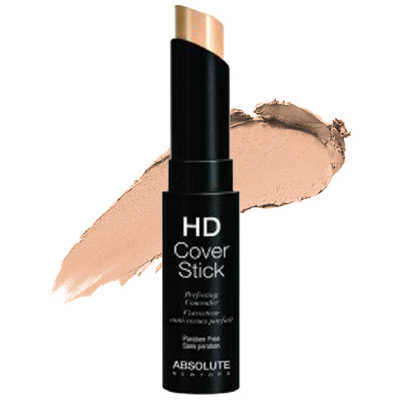 Absolute New York HD Cover Stick Perfecting Concealer Butter Cream