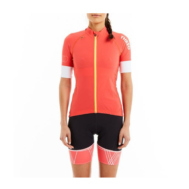 Threo Woman Cycling Jersey Herne Hill