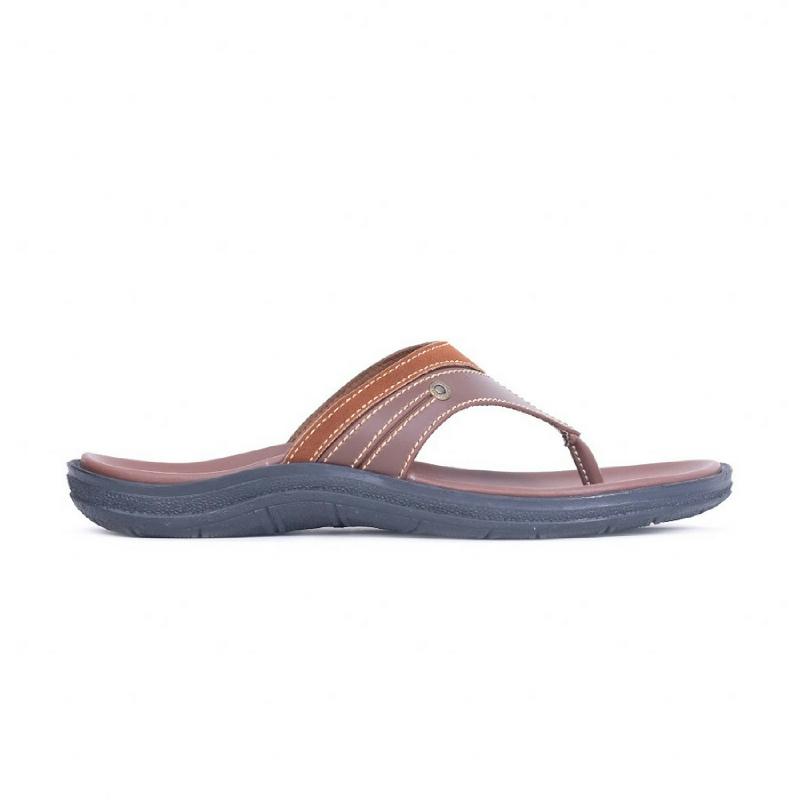 Alseno Sandals Bram - Brown