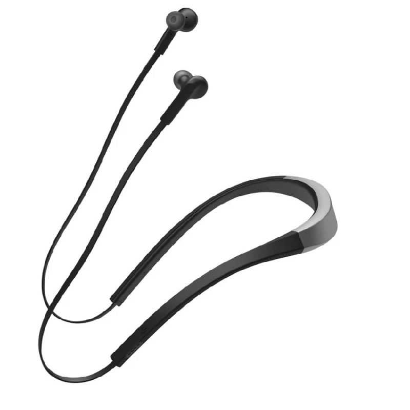 Halo Smart Bluetooth Headset - Silver