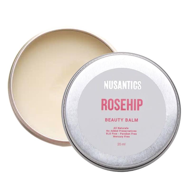 Nusantics Rosehip Beauty Balm