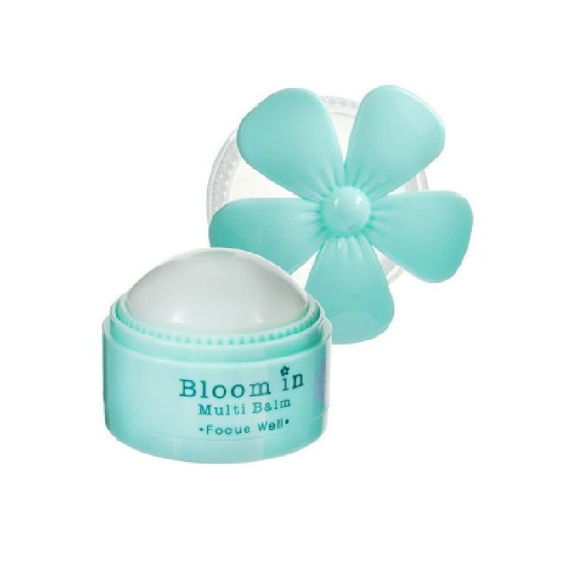 Bloom in Multi Balm Focus Well