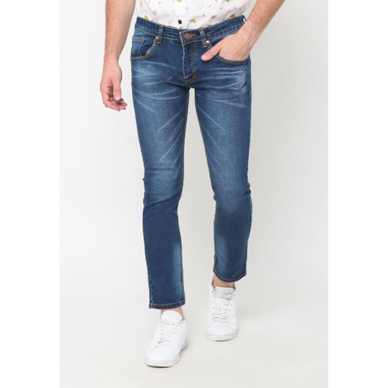 17Seven Jeans Denim Helcurt Navy