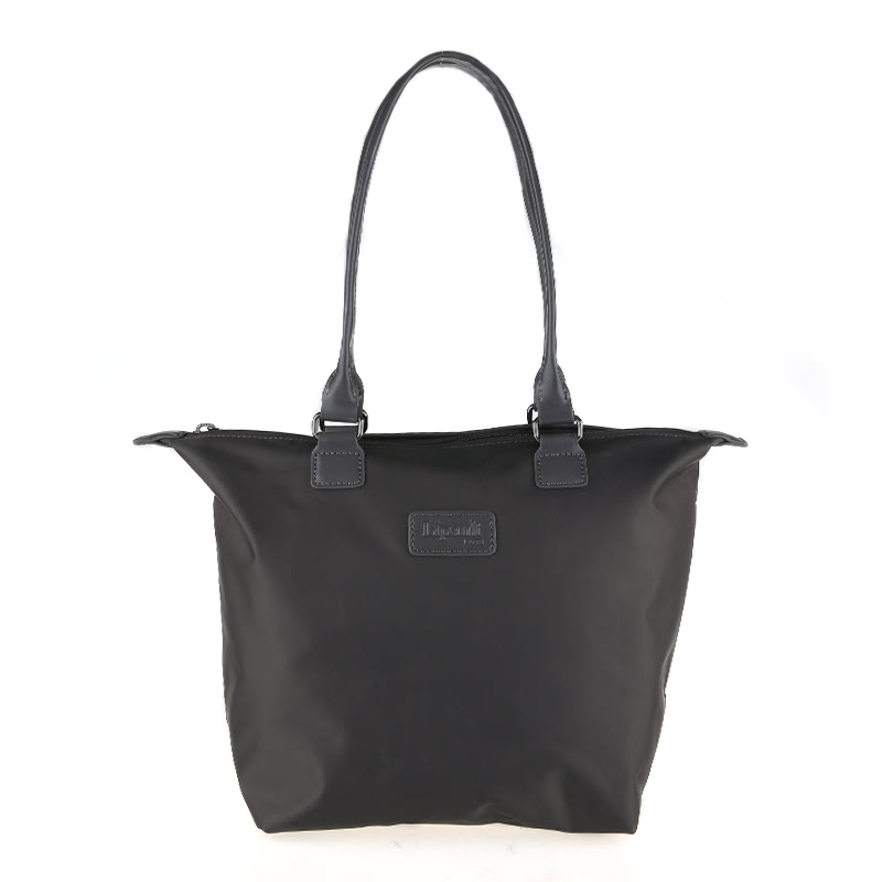 Lipault Lady Plume Tote Bag S Anthracite Grey