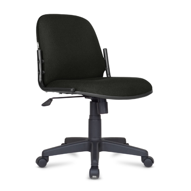 Kursi kantor (Kursi kerja) HP Series - HP03TT Dark Gray