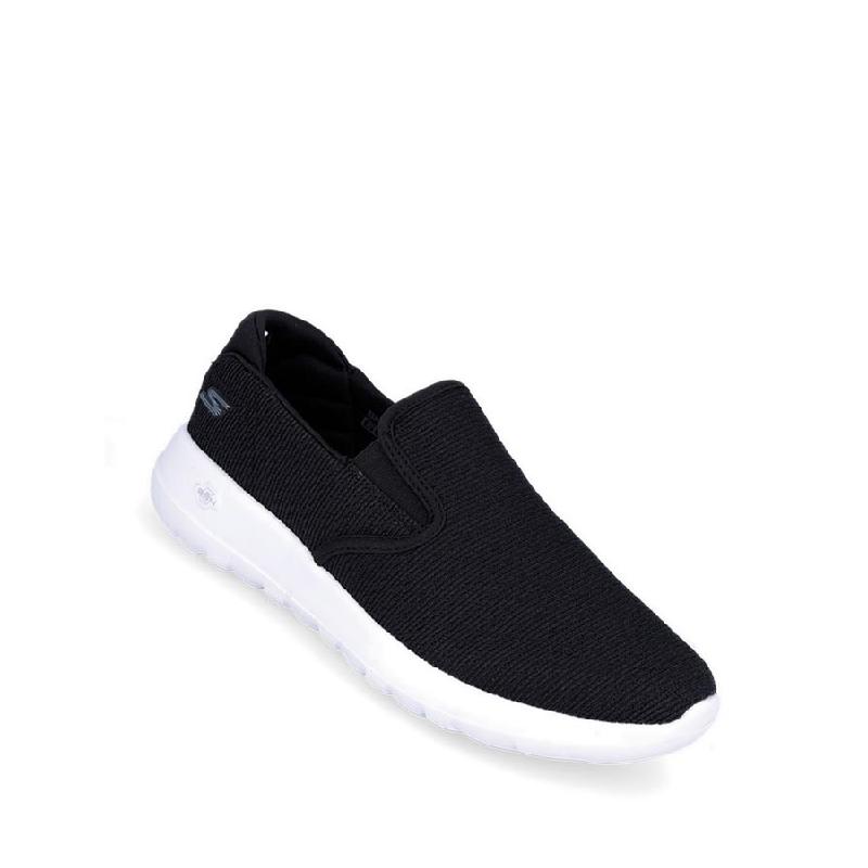 Skechers GOwalk Max - Seek Men Sneakers Shoes Black