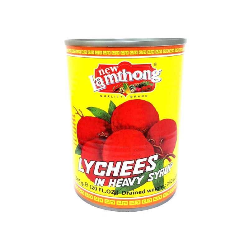 Lamthong Lychee Klg 565 G